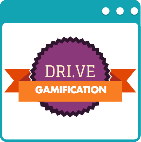 OnTrac Gamification, Dri.Ve Platform